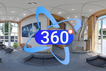 services 360 virtual walk
