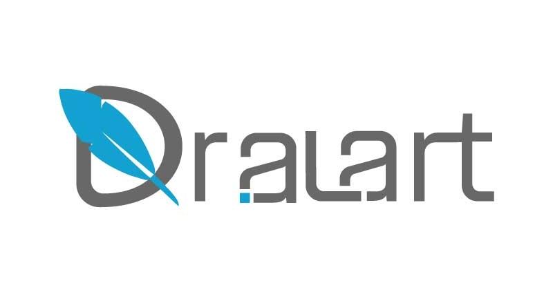 Dralart logo