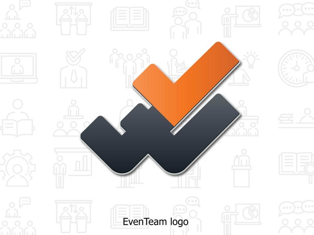 EvenTeam logo design