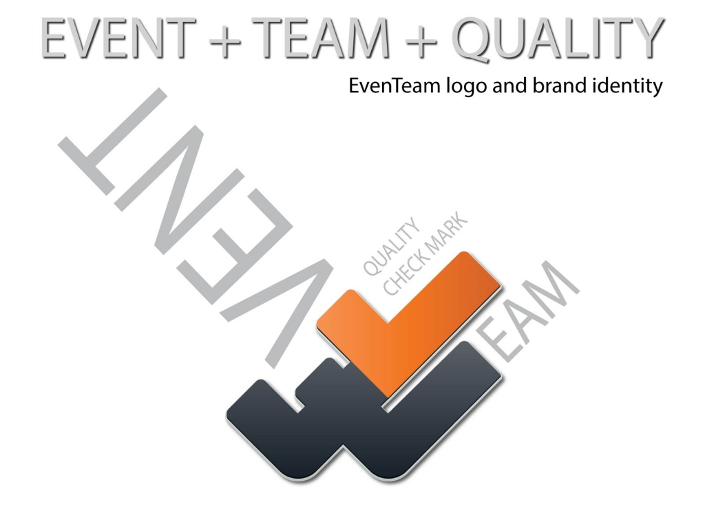 EvenTeam logo inspiration